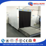 Secu Scan Big Size X Ray Pallet Scanner At150180 para Airport, Logistic