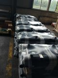 O multi cilindro do estágio para o caminhão de descarga usado com Ts/16949 Certificated