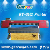 Garros High Speed Eco Solvent Mesh Plotter Sticker Inkjet Outdoor Printer