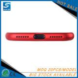 販売Samsung S8のための耐震性の360の程度ののため保護TPUの携帯電話カバーケース