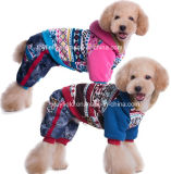 Vestiti dell'animale domestico del rifornimento di prodotti degli accessori del pannello esterno dei costumi del cane