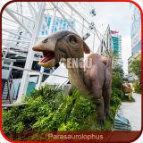 De correcte Afstandsbediening van de Dinosaurus van het Speelgoed