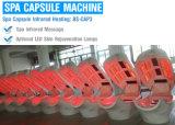 BADEKURORT Kapsel-Massage-Geräten-Typ und Infrarotgeschäfts-Systems-Aqua-Massage-Gerät