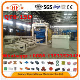 機械または煉瓦機械装置の製造業者を作るセメントの空のブロック