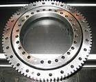 Caciones. 21 de 0641 la máxima calidad de cojinete de anillo de rotación de engranajes externos