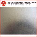 El recubrimiento de zinc galvanizado laminadas en caliente de las bobinas de acero Gi