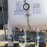 Kälteerzeugende Flüssigkeit-Sauerstoff-Becken