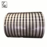 304 Cutted bord rouleau froide petite bobine en acier inoxydable de tolérance