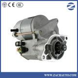 De bovenkant verkoopt 12V 9t 1.4kw Beginnende Motor 2280000790 2280001531 Motoren D1105 v1505-B D905b van Pasvormen