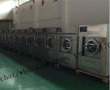 20kg de commerciële Prijs van de Wasmachine van de Apparatuur van de Wasserij in Ethiopië