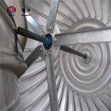 Roestvrij staal 304 van de Macht van de wind het Ventilator van de Turbine