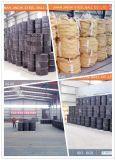 Forger les billes en acier de haute qualité