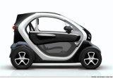 Pack batterie à vitesse réduite de lithium de véhicule électrique de ville