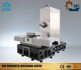 Máquina ferramenta do torno H63 e máquina horizontal do CNC
