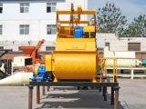 A construção faz à máquina o mini misturador concreto de Jzc em Ghana