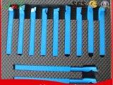Haute Qualité outils de tournage de carbure de DIN Par Steel 11pièces Set
