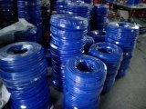 Синий Силиконовый шланг со сплетением, Силиконовый шланг со сплетением, Силиконовый шланг волокна без запаха
