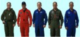 Alta qualidade de vôo de retardantes de chama Nomex Prensa