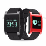 Bracelet intelligent de vente chaud de Bluetooth avec le moniteur Dm68 de mouvement