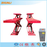 140mm no Ground 4,5t Alignment Lift
