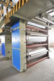 1600mm 3 de la capa de capa 5 Máquina de Fabricación de Cartón Ondulado