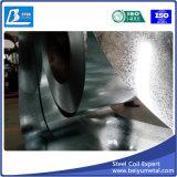 Dx51D Z100 Folha de aço galvanizado / bobina