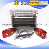 "Um bom precedente Club Car 04 ""-up Kit LED Light Básico"