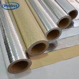 Сетка короткого замыкания алюминиевую фольгу усиленные крафт-бумаги