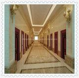 pared de mármol chino / baldosa ( rosa blanca )