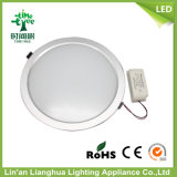 Hot Sales 15W 18W 24W LED Panel Lighting with Two Year Warranty