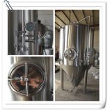 1000L販売のためのより大きいパブ棒ビール醸造装置