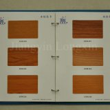 Le bois d'impression de transfert de profil en aluminium pour Windows