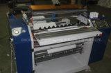 Papel autocopiativo papel térmico de Bonos de la máquina de corte longitudinal para Tailandia cliente desde el 2008