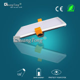 Nouveau design 8W Slim LED Downlight Square LED Panel Light