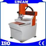 Cnc-Form-metallschneidende Stich CNC-Fräser-Maschine