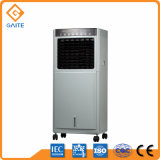 Hogar portátil aparato de refrigeración por agua del ventilador con calentador