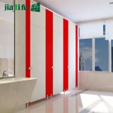 Jialifu Waterproof HPL Board Partition Toilet Partition para o banheiro do hospital
