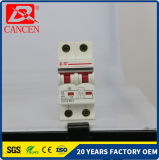 Corta-circuito miniatura 1p 1A- 63A de L7 MCB