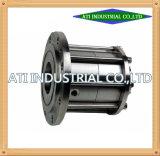Cnc-zentrale Maschinerie-Drehbank-Teile, Selbstersatzteile, Textilmaschinen-Teile
