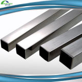 열간압연 Q235 ERW에 의하여 용접되는 강철 정연한 직사각형 관 강철 관 크기