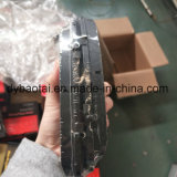 Haut de la qualité Honda Odyssey 2005-2010 Plaquettes de frein Semi Frein à disque de métal