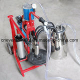 Standard piston and Hand Individual Cow Milking Machine