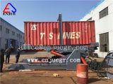 Giralingotti infilantesi idraulici del contenitore di Schang-Hai Enjue