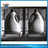 Präzisions-Aluminiumform Druckguss-Plastikform und Spritzen