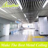 Plafond de l'écran de coupe en aluminium à la mode