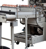 설명서 또는 Automatic Masking Accordion Shrink Packing Machine