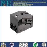 Aangepast Vloeistaal CNC die Delen machinaal bewerkt