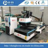 Trabalho de madeira Router CNC Máquina de gravura Skm25h