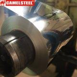 Bandes d'acier galvanisé de haute qualité pour les matériaux de construction de la bobine