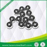E50100 10,4 мм хромированный стальной шарик металлический шарик